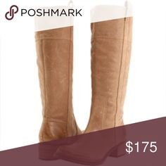 1 hr Sale New Lucky Distresse Hibiscus Riding Boot Brand New (NO TAGS BRAND NEW NEVER WORN ) Lucky Brand Distressed Hibiscus Riding Boot - has a distressed overall look with imperfections throughout - wear with leggings, denim, skirts, dresses etc.  !  Price is as listed!  No low ball offers! Lucky Brand Shoes Winter & Rain Boots