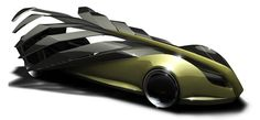 concept+cars | ... Futuristic Concept Cars that will never hit the road - Car Body Design