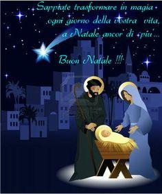 #Auguri di Buon #Natale