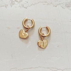 Still Loving You Hoops (8)sm Still Love You, Personalized Items, Earrings, Ear Rings, Stud Earrings, Ear Piercings, Ear Jewelry, Beaded Earrings Native, Pierced Earrings