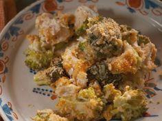 Get Chicken Divan Casserole Recipe from Food Network