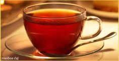 Kako se priprema crveni čaj Rooibos i zašto ga trebamo koristiti ?