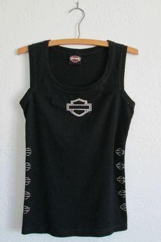Harley Davidson Korea T Shirt Xl