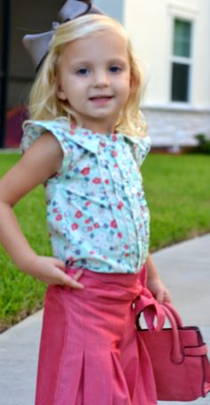 Sweet Janes Clothing and Lily Bug Bowtique bag