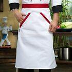 cooking Chef Uniform - Details about Unisex Resistant Kitchen Chef Jacket Short Sleeve Stand Collar Cooking Uniform Chef Jobs, Summer Work Wear, Sushi Chef, Restaurant Kitchen, Cooking Chef, Double Breasted Jacket, Men In Uniform, No Cook Meals, Chef Jackets