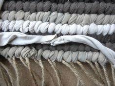 Step 8.4 tshirt rug