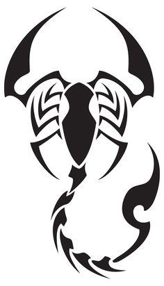 Scorpion by JPing