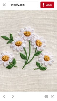 how to do brazilian embroidery stitches Brazilian Embroidery Stitches, Hand Embroidery Videos, Embroidery Flowers Pattern, Hand Embroidery Stitches, Embroidery Hoop Art, Hand Embroidery Designs, Ribbon Embroidery, Floral Embroidery, Cross Stitch Embroidery