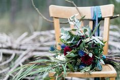 Un mariage dans les sous bois 6 - Shooting