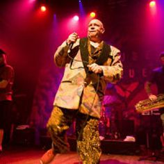 Buy Bad Manners tickets, Bad Manners tour details, Bad Manners reviews | Ticketline  http://www.ticketline.co.uk/bad-manners#bio