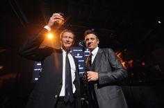 Jeremy Renner Photos - Remy Martin and Jeremy Renner Present One Life/Live Them - Inside - Zimbio