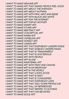 "visual-poetry: "" by jenny holzer (+) """