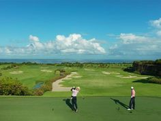 Sandy Lane : Top 10 Family Spring Break Vacations : TravelChannel.com