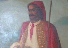 Alors même que la Croatie s'était mobilisée en faveur des Habsbourg, la France fit appel en 1635 aux mercenaires croates, forts de leur réputation de guerriers d'élite en Europe.  À l'époque, le roi de France était Louis XIII. À l'issue de plusieurs batailles où ils s'étaient illustrés par leur bravoure, les plus vaillants parmi les mercenaires croates furent introduits auprès du roi afin de recevoir un hommage. C'est alors, que le roi, toujours soucieux d'être au fait des derniers…