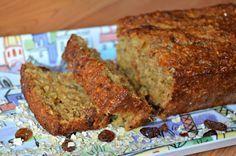 Bizcocho ligero de manzana y avena | Cocinar en casa es facilisimo.com