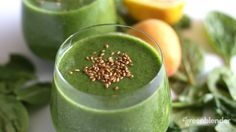 calming apricot chamomile smoothie recipe