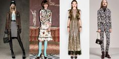 The Best Trends of Pre-Fall 2016 - Fall 2016 Top Trends