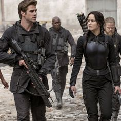 Pin for Later: What You Can Expect From Mockingjay — Part 1