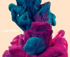 Amalgamation of colors <3 <3