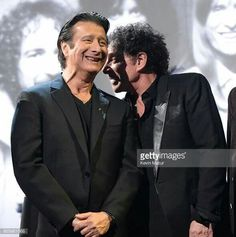 Rock and Roll Hall of Fame Induction Ceremony April 7, 2017