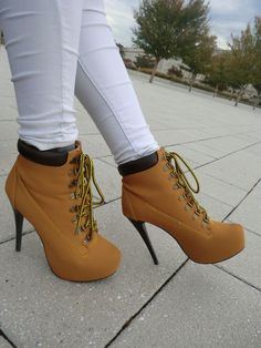 What you wear - and it always starts with your shoes - determines what kind  of a3e4c71bb0c