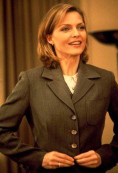 ONE FINE DAY, Michelle Pfeiffer, 1996