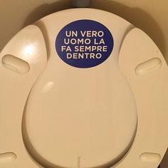 WC motivazionale lo stai facendo meh. #wc #motivazionale #motivational #watercloset