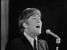 """▶ John Lennon:""""...just rattle your jewelry"""" + Twist and shout // Check it out, it has a great audio and video quality!!"""