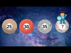 Beweegfilmpje - thema de ruimte - YouTube Cosmos, Youtube, Planets, Superheroes, Night, Youtubers, Space, Youtube Movies, Outer Space