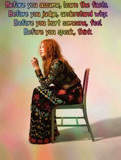 ☮ American Hippie Bohemian Style Quotes ~ Life .. Before you ....