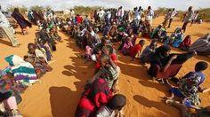 Kenia amenaza con cerrar sus campos de refugiados por seguridad