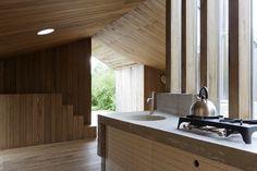 Onix : Poplar Garden House - ArchiDesignClub by MUUUZ - Architecture & Design