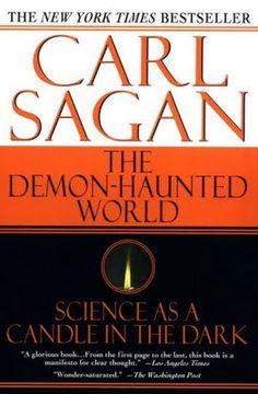 The Demon Haunted World by Carl Sagan