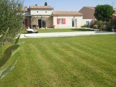 Regardez ce logement incroyable sur Airbnb : LOVELY HOUSE NEAR AVIGNON PROVENCE à Rochefort-du-Gard