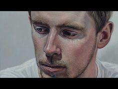 VIDEO: Underpainting and colour layering demo