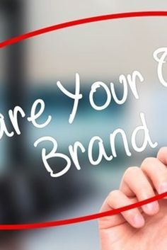 A Framework For Defining & Marketing Your Personal Brand
