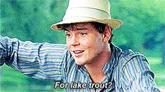 """*pins every single solitary GIF on this list to every one of my boards bc Gilbert is everything in my life* 25 Times Gilbert Blythe From """"Anne Of Green Gables"""" Melted Your Heart"""