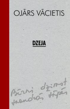 OjarsVacietis PoetryBook