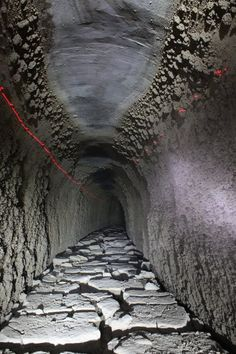 The Secret Passageways of Hadrian's Villa - Researchers enlisted the help of a group of amateur archaeologists and speleologists with Sotterranei di Roma, or Underground Rome, to help them excavate near a remote part of the Villa known as the academy.  - Credit: Marco Placidi