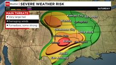 Tornado confirmed near Cisco, Texas, according to the National Weather Service. http://cnn.it/1dUqgHt  CNN Weather Center @CNNweather  ·  3h 3 hours ago  NWS: increased risk of tornadoes this afternoon, some strong, in northcentral Texas including #DFW metro. #txwx