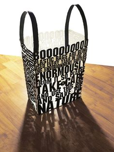 Paper bags (creative packaging)
