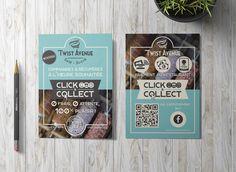 Twist Avenue, c'est de la restauration rapide au concept original ! Inspiré des kürtőskalács, un gâteau à la broche hongrois salés ou sucrés… Réalisations pour Twist Avenue : Identité visuelle, mascotte, flyer, brochure A4 2 plis, panneau d'affichage de rue, carte de visite, menu bord dynamique…