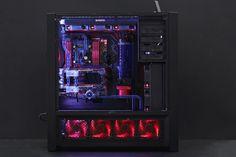 Apenas algo así para enfriar el CPU...