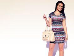Photoshoot for Paris Hilton Accessories and TrendBay by Frances Solomon, via Behance