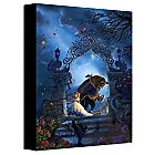 Framed Limited-Edition ''Out of the Sea'' The Little Mermaid Giclée | Giclees | Disney Store