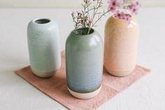 Yuki Vase, Gang Three | Studio Arhoj Ceramics