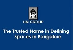 HM Constructions realtors in Bangalore have been developing with international standards of luxurious residential projects in Bangalore and free spacious commercial properties in Bangalore. Our projects had very good connectivity to the IT Parks, industrial areas and residents of Bangalore people.