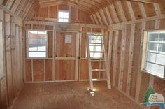 10 x 20 gambrel shed plans ~ Goehs