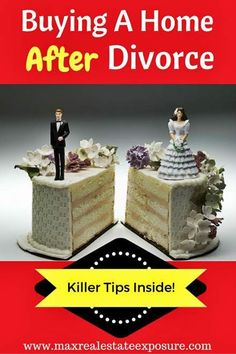 See what you need to know about buying a home after a divorce. What are the financial considerations? Should you buy a home or condo? http://www.maxrealestateexposure.com/buying-home-after-divorce/