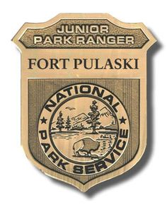 Kids can earn Junior Ranger badges at National park sites such as Fort Frederica, St. Simons Is.; Fort Sumter, Charleston; Fort Pulaski, Savannah; Cumberland Is.; Ocmulgee National Monument, Macon Details: http://www.southernmamas.com/2013/junior-ranger-booklets-help-kids-engage-more-during-visits-to-fort-pulaski-fort-sumter-cumberland-island-more-national-parks/